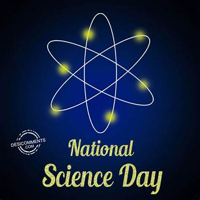 Science National Happy Giphy Jattdisite Glitter Wish