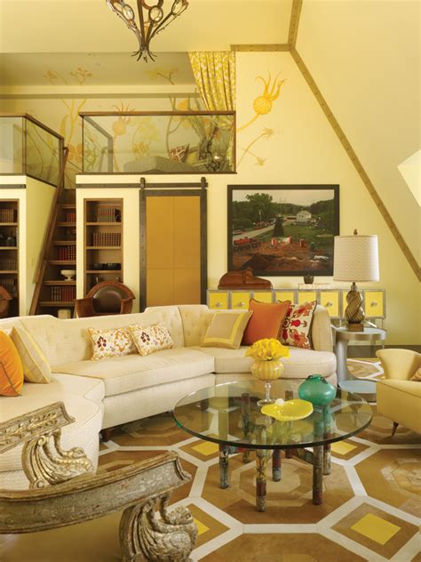 yellow color scheme archives panda s house 6 interior decorating ideas
