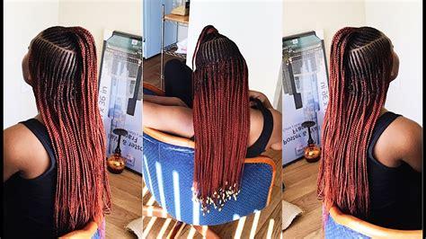ket braids inspired  beautycanbraid youtube