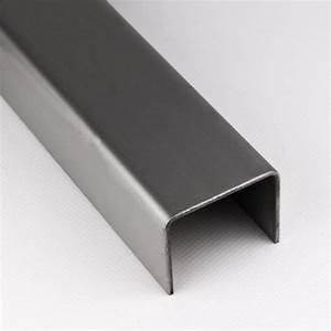 Edelstahl U Profil : u profile aus edelstahl aluminium und stahl nach ma alex metall und baustoffhandel gmbh ~ Udekor.club Haus und Dekorationen
