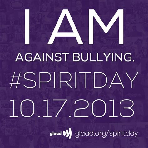 What Does Lgbt Stand For by Causes Stands Against The Bullying Of Lgbt Youth Share