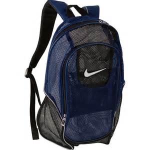 Nike Mesh Backpacks for School