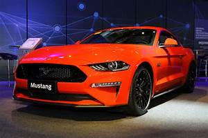 Ford Mustang is World's Best-Selling Sports Coupe for Third Straight Year - Carmudi Philippines