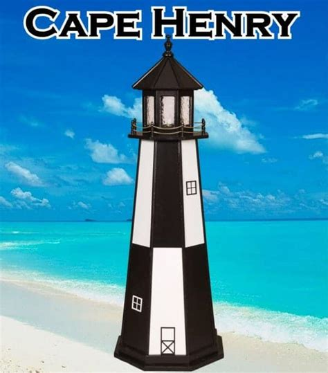 wooden lawn lighthouses  lighthouse man