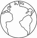 Planetas 지구 Clipartmag sketch template