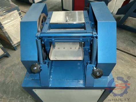 plastic pellet cutting machine plastic pellet making machine