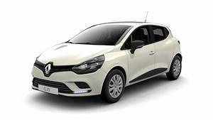 Dimensions Renault Clio : clio citadine renault ~ Medecine-chirurgie-esthetiques.com Avis de Voitures