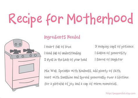 Thank You Phrases For Baby Shower by Items Similar To Bun In The Oven Recipe Card Baby Shower