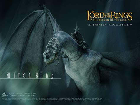 siege emperor the battle for middle earth images the witch king hd