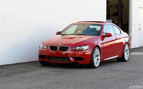 red bmw melbourne red bmw e92 m3 with vmr 810 wheels