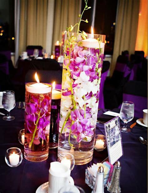 la decoration de table de mariage des idees fascinantes