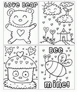 Coloring Pages Pdf Valentine Printable Cupcake Kawaii Cupcakes Valentines Adults Jelene Popular Drawings Coloringhome Getcoloringpages Library Clipart Getcolorings sketch template
