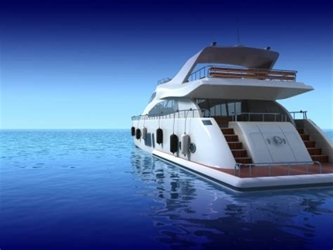 Owning A Small Motor Boat by Onavis Marketplace For Ships And Boats Of Every Type And