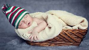 4K Sleeping Babies Wallpapers High Quality | Download Free