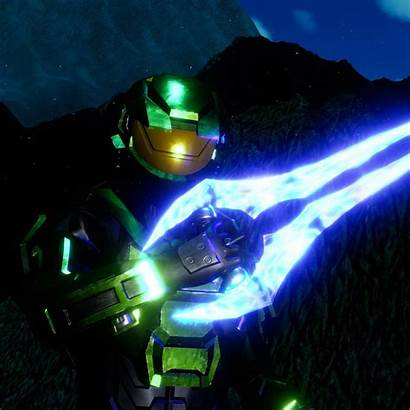 Halo Energy Sword Games Wallpapers