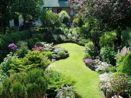 Decorazione Giardini by Decorazione Giardini Composizione Piante