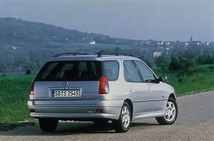 Peugeot 306 Break Specs