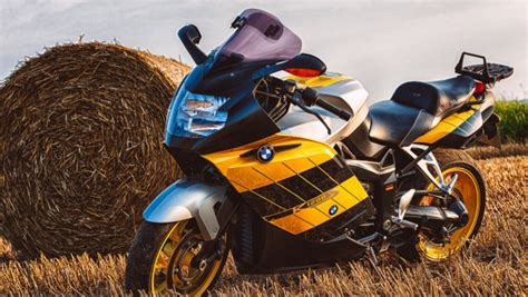 Bmw Motorcycle K1200s Wallpaper
