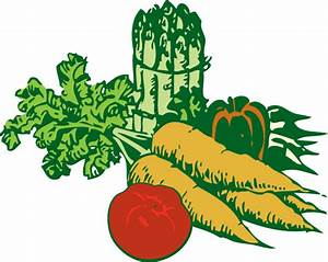 Vegetables Clip Art at Clker.com - vector clip art online ...