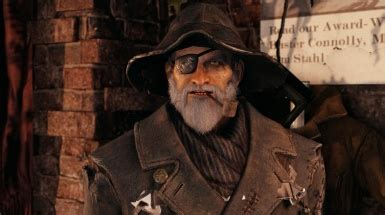 Looney Longfellow at Fallout 4 Nexus - Mods and community
