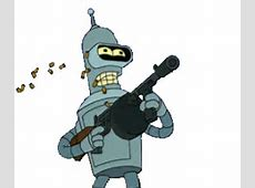 Bender transparent GIF on GIFER by Magegrove