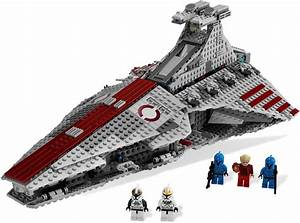 8039-1: Venator-Class Republic Attack Cruiser | Brickset ...
