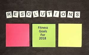 Image result for goal resolutions for 2018