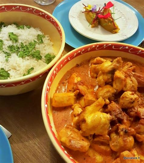 cuisiner indien poulet shahi korma recettes de cuisine marciatack fr