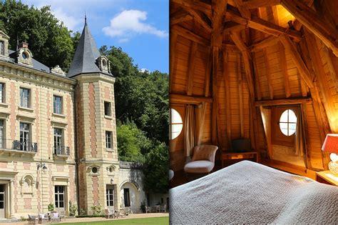 chateau de chambres château de perreux nos chambres