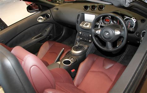 nissan fairlady 2016 interior the gallery for gt nissan 350z back interior