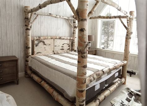 unique bed unique canopy bed home decoration