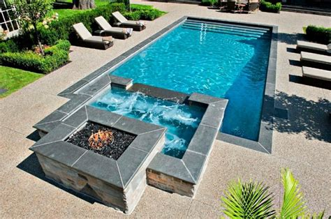 Whirlpool Garten Heizung by Pool Und Whirlpool Heizung Mit Feuerstelle Pool