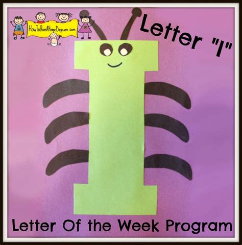 letter quot i quot letter of the week program alphabet 603 | 799a4526a445ac65f504fd897c19207b