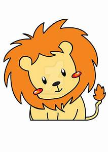 Little, little lion by PattyHDesign on DeviantArt
