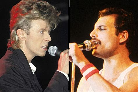 David Bowie And Queen Recorded Other Songs During 'under