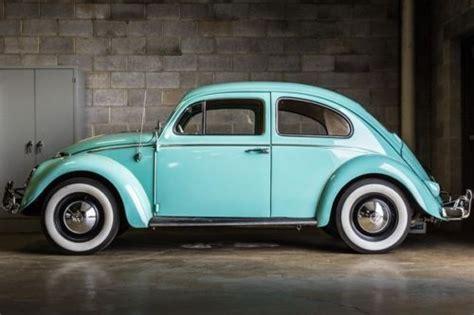 25+ Best Ideas About Volkswagen Beetles On Pinterest