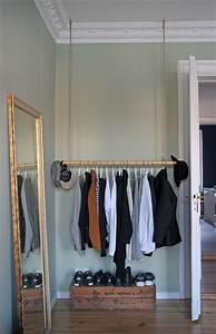 Kleiderschrank Selber Machen : kleiderschrank kreativ ~ Michelbontemps.com Haus und Dekorationen