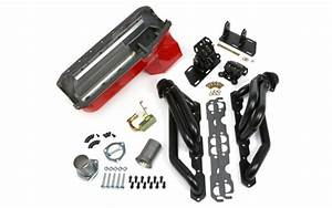 Buy Chevy V8 Into 4wd S10  S15 Engine Swap Kit  Uncoated