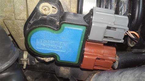 todiy set throttle position sensor ajustment  idle control   youtube