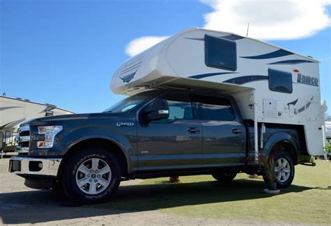 Short Bed Camper by 17 Best Ideas About Short Bed Truck Camper On Pinterest