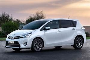 Toyota Verso Dynamic : toyota verso 1 6 16v vvt i dynamic manual 2016 present 132 hp 5 doors technical specifications ~ Gottalentnigeria.com Avis de Voitures