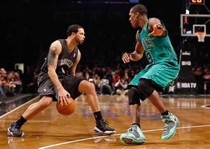 Sneakers in Action: Rajon Rondo Debuts Nike Air Max ...