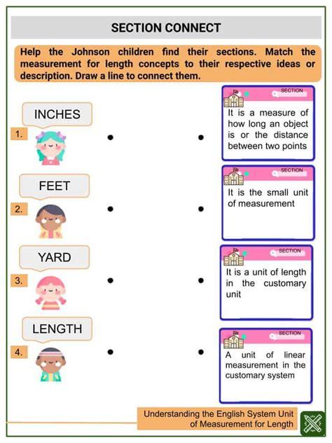 understanding  english system unit  measurement