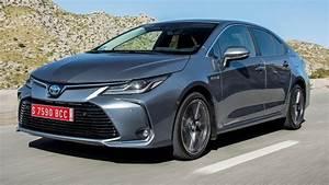 2019 Toyota Corolla Sedan  Eu