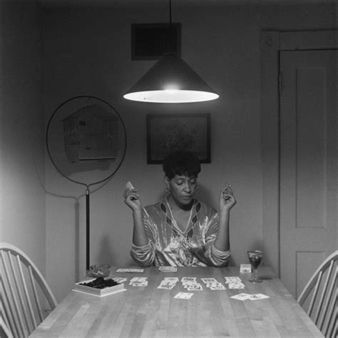 Meet Carrie Mae Weems, The Artist Who First Fought Back