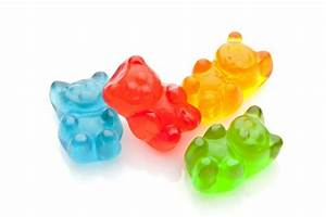 Sorry, Candy Lovers: Gummy Bears Are Kind of Gross ...