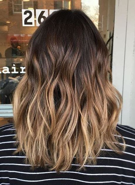 And Brown Hair Ideas by And Brown Hair Color Ideas For Summer 2018 Ideas