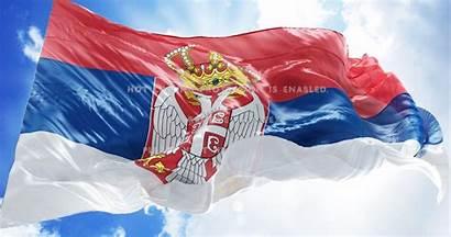 Srbija Srpska Flag Serbian Republika Srbije Wallpapers