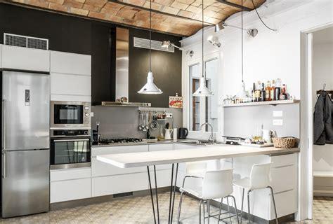 ideas  cocinas americanas blog de muebles  decoracion