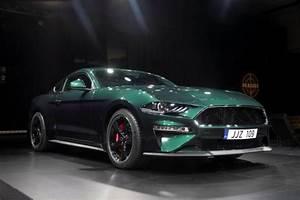 Mustang Gt 2018 Preis : ford mustang bullitt 2018 der erste check und der preis ~ Jslefanu.com Haus und Dekorationen
